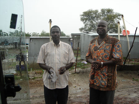 Malakal wet season
