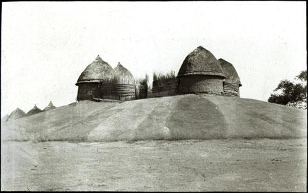 The divine kingship of the Shilluk of the Nilotic Sudan